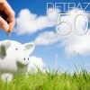 Detrazione IRPEF 50% e aliquota al 10%